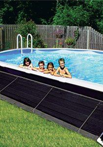 SUNHEATER Solar Heating Universal System