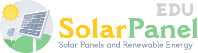 Solar Panel Education Logo
