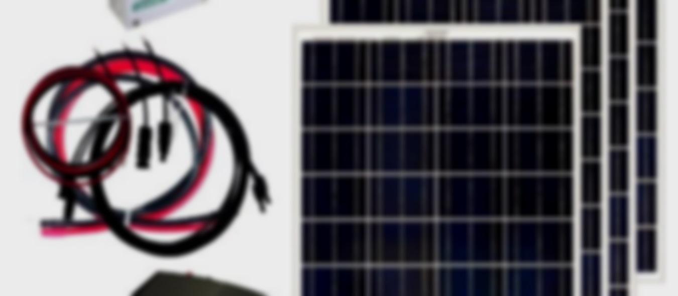 Best Solar Panel Kits 2017