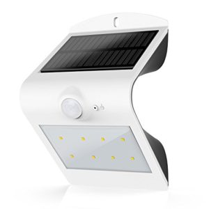 Honesteast Solar Lights
