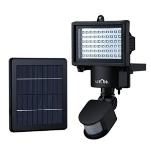 Litom Bright 60 LED Solar Light
