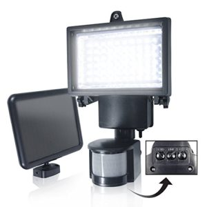 eTopLighting Super LED Solar Motion Light